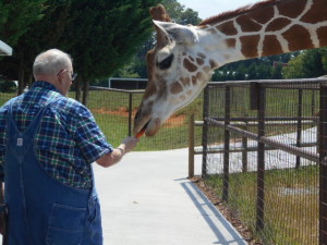Crown Cypress Assisted Living - zoo