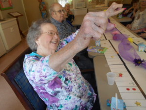 Spring 2015 Crown Cypress Assisted Living