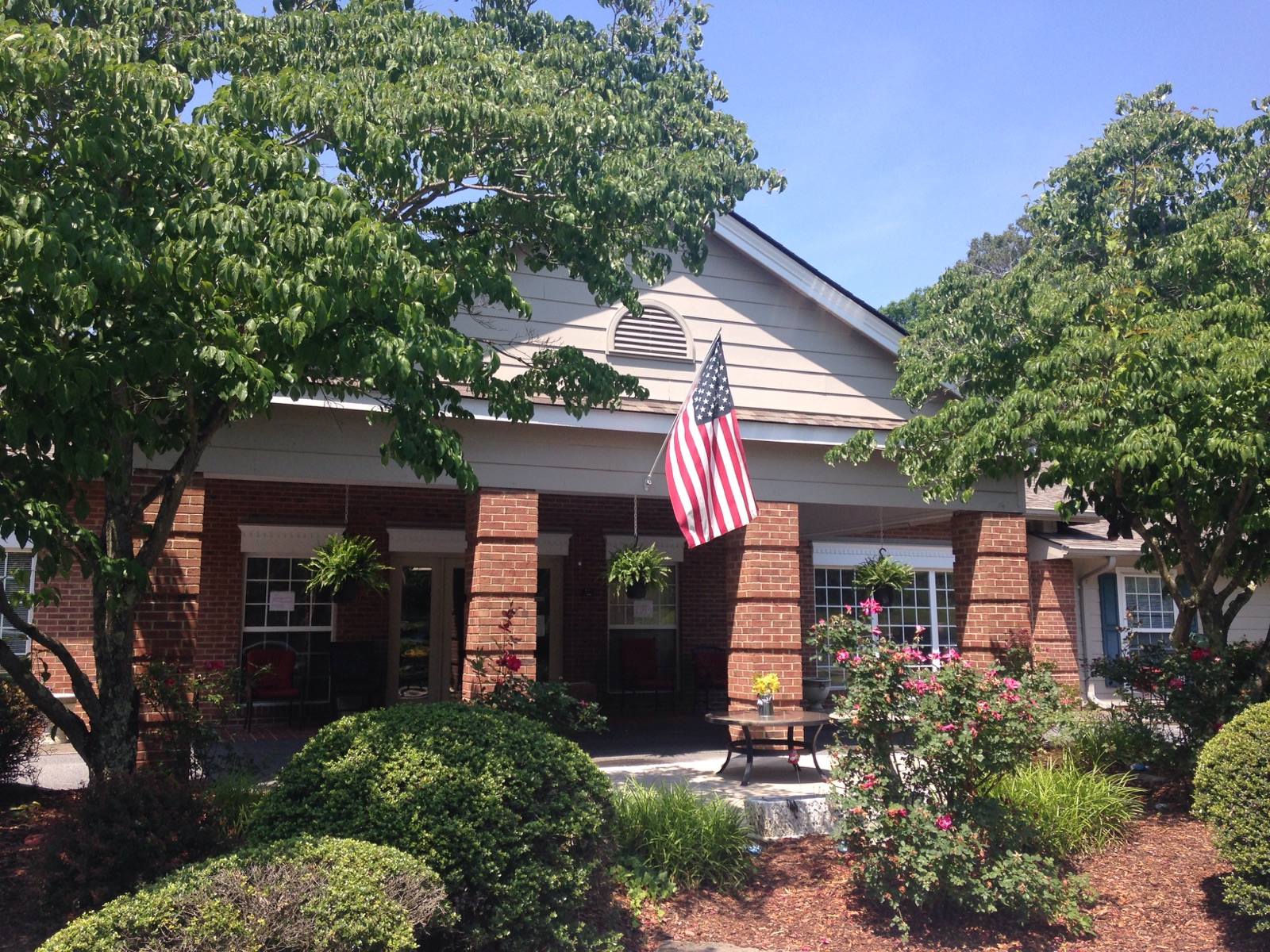 Crown Cypress Assisted Living - staff